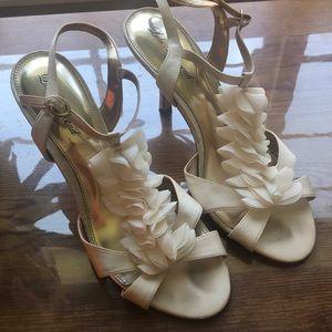 2 Inch Formal Heels